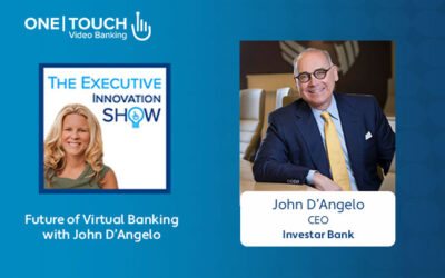 Future of Virtual Banking with John D'Angelo