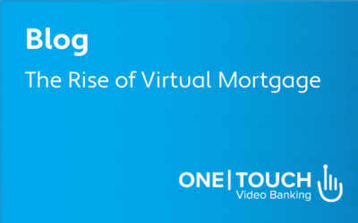 The Rise of Virtual Mortgage