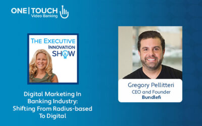 Digital Marketing In Banking Industry: Shifting From Radius-based To Digital