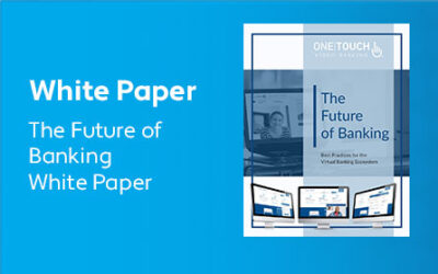 The Future of Banking White Paper