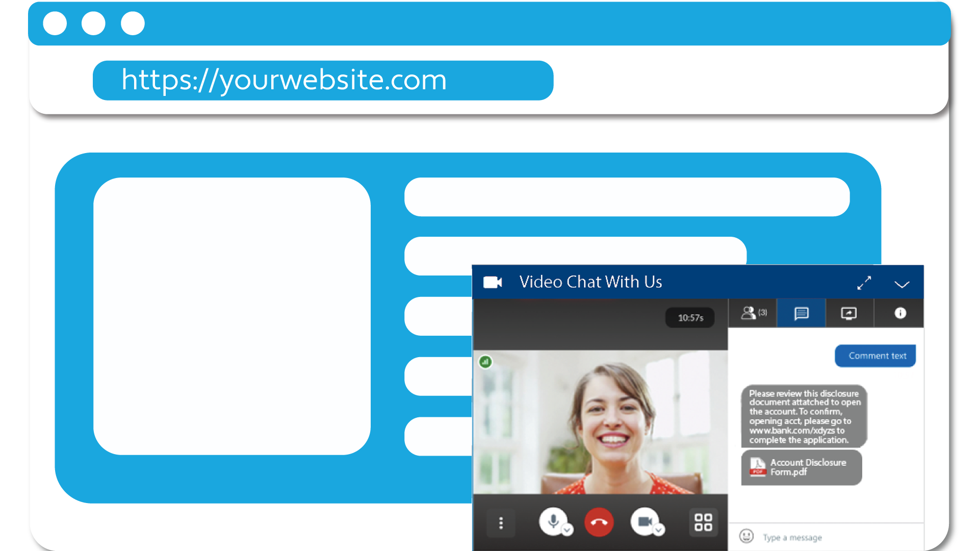 video chat service
