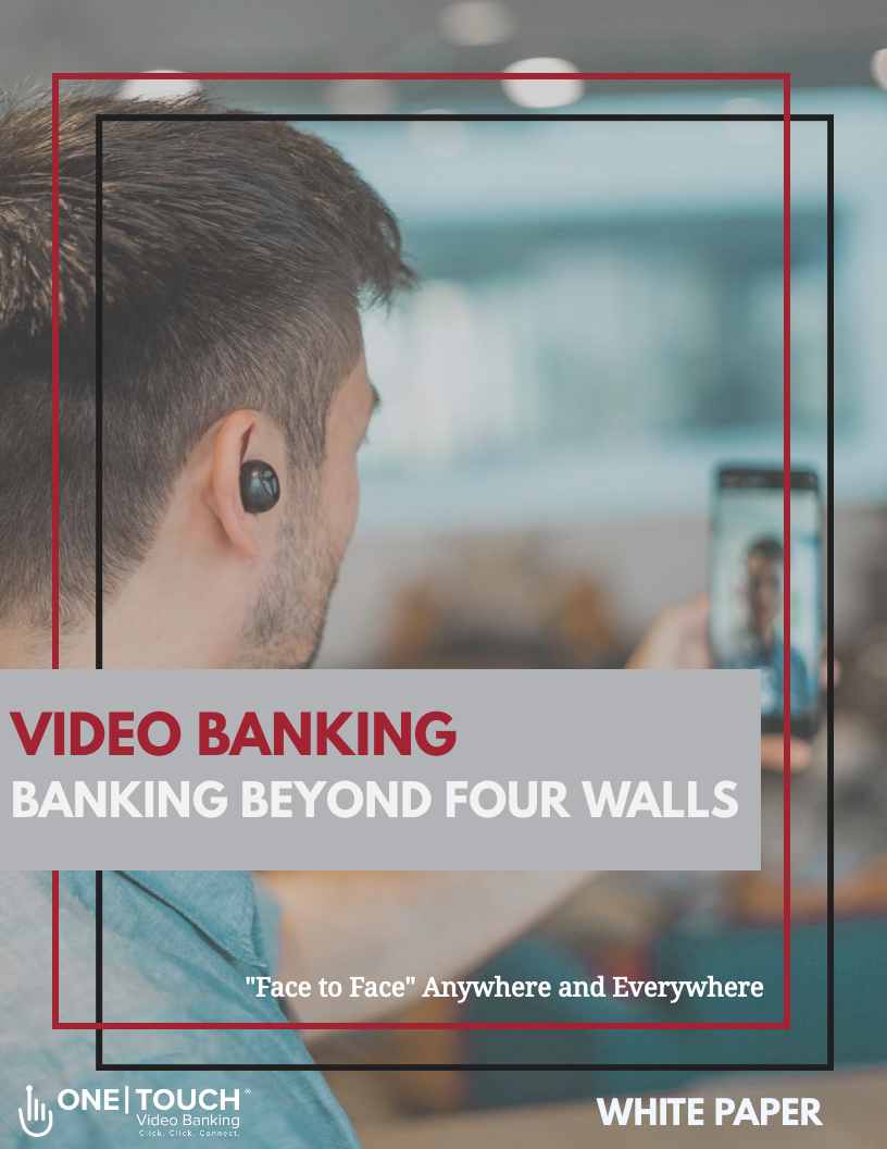 Digital Transformation In Banking White Paper