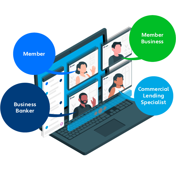 Consumers And Virtual Branch