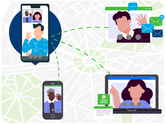 Video Chat Solution For Banking To Expand Into New Markets
