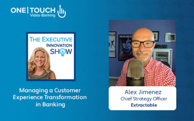 Managing a Digital Customer Experience in Banking