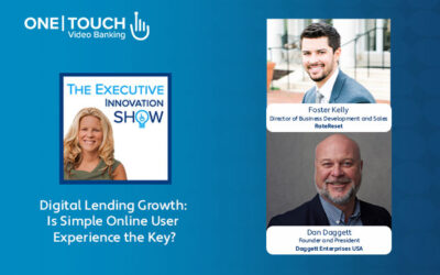 Digital Lending Growth: Is Simple Online User Experience the Key?