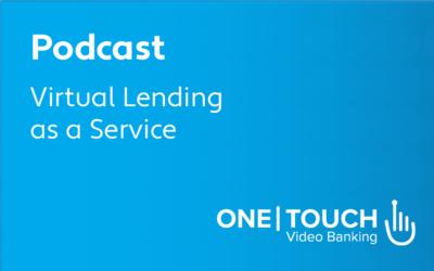 Virtual Lending As A Service
